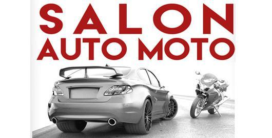Salon auto moto for Salon moto nice