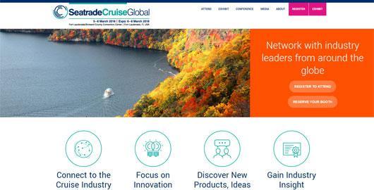 Seatrade Cruise Global